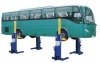 BendPak PCL-16HD 4 Portable Column Lifting System -- 119610