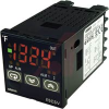 Temp Controller, 1/16 DIN, Relay, 2 Alarms, 100-240 AC -- 70179207