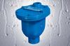 Air Release / Vacuum Valves -- Air Release Valves (clean water)