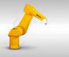 Medium Payload Robot Arm -- RX160L