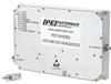 47 dB Gain, 50 Watt Psat, 800 MHz to 4.2 GHz, High Power GaN Amplifier, SMA, Class AB -- PE15A5062 -Image