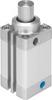 Stopper cylinder -- DFSP-40-20-PS-PA -Image