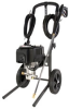 Campbell Hausfeld Prosumer 1850 PSI Pressure Washer -- Model CP5101