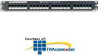 Panduit® 24 RJ45 Port Patch Panel -- VP24382TV25Y
