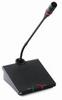 Listen Technology DM 6010 P DCS 6000 Delegate Unit w/Fixed Mic 15.8 in. (40 cm)