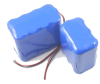 12V 8Ah Li-ion Battery Pack for Vacuum Sweeper - Image
