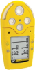 GasAlertMicro5 PID 5-Gas (VOCs/LEL/O2/CO/H2S) Detector -- BW-M5PID-XWQY-A-P-D-Y-N-00