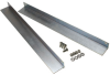"Support Rails for 20"" Shock Racks -- 3SKB-SR20"