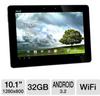 ASUS Eee Pad Transformer Prime TF201-B1-GR Tablet - NVIDIA T -- TF201-B1-GR