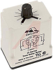 Relay;SSR;Timing;Single Shot;DPDT;Cur-Rtg 10A;Ctrl-V 24DC;Vol-Rtg 240AC;PCB Mnt -- 70200110 - Image