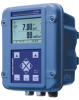 Multi-parameter pH, Dissolved Oxygen (DO) and Conductivity High Performance Transmitter - M700 Series