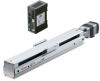 Linear Actuator (Slide) - Straight Type, X-axis Table -- EAS4X-D010-ARAK-3 -Image