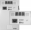 IntelliPANEL® 3-Phase SCR Power Control Panel®® -- IPZ2