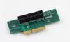 Circuit Module, Riser for ISMB, PCIex4 to 1 PCIex4 A201-1,RoHS -- AIMB-R4104-01A1E - Image