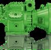 Open-drive Reciprocating Compressors