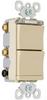 Combination Switch/Pilot Light -- TM811-PLBKCC - Image