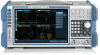 Vector Network Analyzer -- ZNLE
