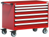 Heavy-Duty Mobile Cabinet -- R5BHE-3008 -Image