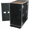 Rackmount Shipping Case - 10U x 18 -- RM10U18DR2 - Image