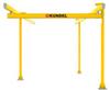 Hybrid Overhead Bridge Cranes -- KTRAC -Image