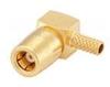 RF Connectors / Coaxial Connectors -- 59K214-303L5 -Image