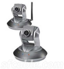 Wireless Pan Tilt IP Camera w/4.0mm Lens , NICP-AEG -- 5022-SF-05