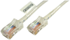 25' Cross Wired Cat5e Patch Cable -- 43-435