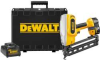 DEWALT Cordless 18 Volt 16-Gauge 1-1/4 In. to 2-1/2 In. -- Model# DC618K