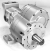 Spur Gear, Multi-Vane Air Motor -- 92RA005 - Image