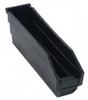 Bins & Systems - Conductive Bins - Shelf Bin - QSB100CO - Image