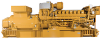 Offshore Generator Sets C175-16 -- 18450066
