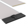 Flat Flex Cables (FFC, FPC) -- A9CAG-1803F-ND -Image