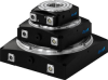 DynX Precision Rotary Positioning Axes -- DXR-TO155