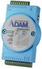 14-ch Isolated Digital I/O Modbus TCP Module with 2-ch Counter -- ADAM-6051