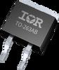 20V-300V N-Channel Power MOSFET -- IRF200S234 - Image