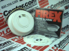 FIREX 0406 ( SMOKE ALARM 120VAC 60HZ DC BATTERY BACK UP ) -- View Larger Image