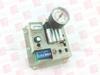 ACI EPC2GB ( PRESSURE OUTPUT W/DUAL VALVE FAIL-SAFE W/GAUGE ) -- View Larger Image