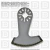 Imperial Blades Diamond Saw Blade Fein Multimaster MM730-FE -- MM730-FE