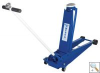 1.5 Tonne High Lift Jakline Trolley Jack with Rapid Lift -- JG25015