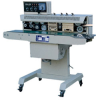 Free-Standing Solid Ink Coding Continuous Band Sealer -- PBYFRM-1120C