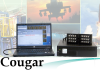 Cougar Portable Vibration Control and Analysis System - Image