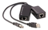 USB Extender over CAT5 - Image