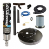 EASYSWITCH® WET-DRY VAC SYSTEM