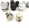 PG9 metal Breather Vent Plug