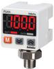 PSAN Series Pressure Sensors -- PSAN-1CV-NPT1/8