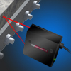 Microtrak™ 3 Displacement Laser Sensors -- LTS-120-20 - Image