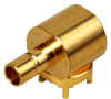JCI Mini 75 Ohm SMB -- 131-8701-301 - Image