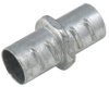 Screw-In Flex Coupling 1/2