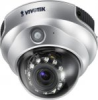 Day/Night Indoor Dome IR Camera with PIR -- VFD7132 - Image