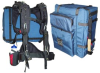 Modular Backpack Extreme Version -- BK-2EXP